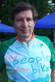 Bike Attorney Andrew Fischer